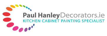 Kitchen Cabinet Painting Galway | Paul Hanley Decorators